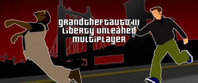 Мультиплеер Liberty Unleaned для GTA 3