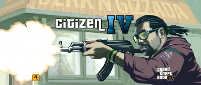 CitizenMP:IV Reloaded