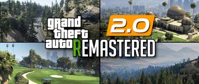 GTA 5 Remastered
