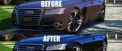 Скрип Автоочистки для ГТА 5 Моды – Всегда Чистые Машины