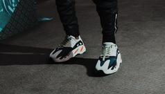 Кроссовки Adidas Yeezy Boost 700 для модов GTA 5